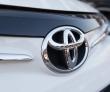 Toyota Tests Solar-Powered Prius