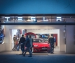 Tesla Stock Continues To Soar