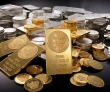Precious Metals Slide Ahead Of Fed's Interest Rate Decision