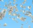 American Wealth Is Built On Borrowing