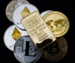 From Gold To Bitcoin: The Evolution Of Money