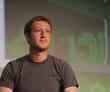 Can Zuckerberg Survive Facebook's Stock Selloff?