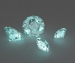 Major Diamond Mine Slashes Production