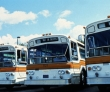 California Moves To Electrify All Busses