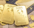 Gold Flat As Markets Await Fed Chair Speech