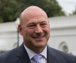 Trade War Fears Rattle Wall Street After Cohn Exit