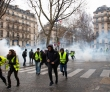 Yellow Vests Plan Demonstrations Against Financial Institutions