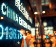 Chinese Stocks Soar On Bullish Economic Data