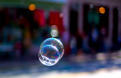 "The ""Everything Bubble"" Has Popped"