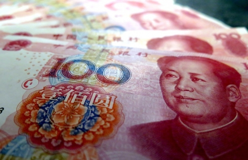 The Yuan May Be China's Biggest Weakness