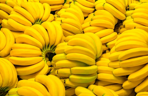 $120,000 Banana Gets Eaten At Art Basel