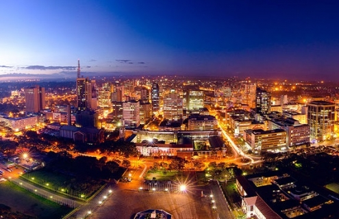 Africa's Fastest Growing Economy