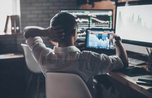 Investors Are Patient With Unprofitable Giants