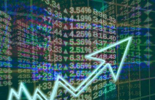 5 Stocks That Surpassed Earnings Expectations