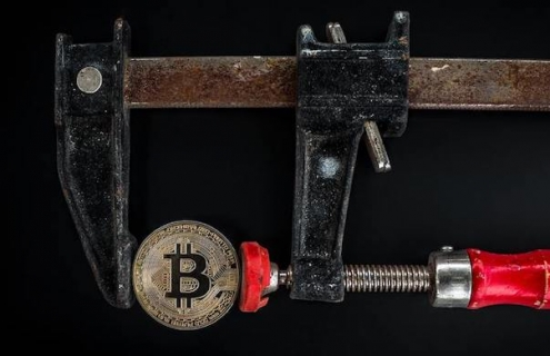 Chinese Regulators Deal Another Big Blow To Bitcoin