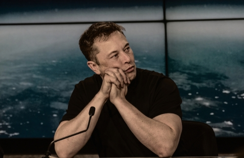 Musk Takes To Twitter To Troll The SEC