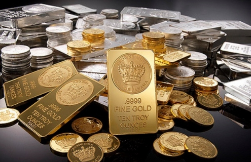 Gold And Silver Struggle As Sentiment Shifts