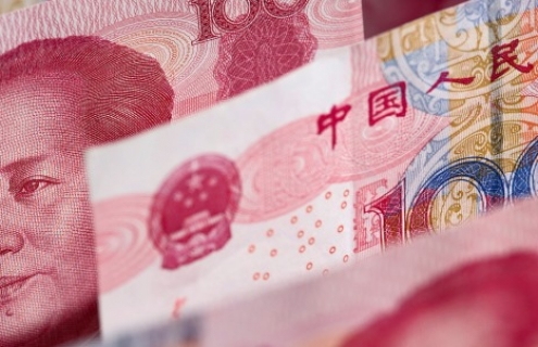 Yuan Rebounds At The Expense Of The U.S. Dollar