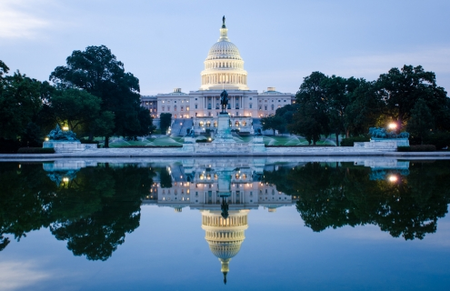 Congress Butting Heads Over New Round Of Stimulus Checks