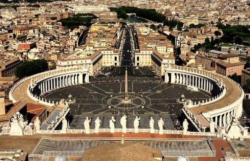 Vatican Banking Gets A Dose Of Transparency