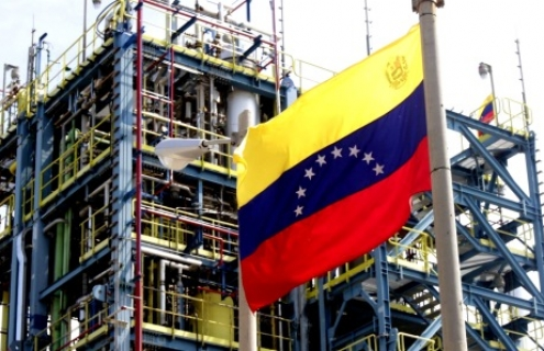 Venezuela Gets A $5 Billion Lifeline