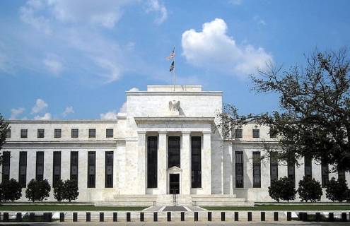 The Fed's Slippery Slope