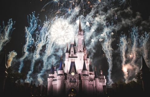 Disney's Digital Pivot Could Be Its Saving Grace