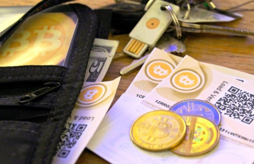Vicious Trio Keeps Bitcoin in Chokehold