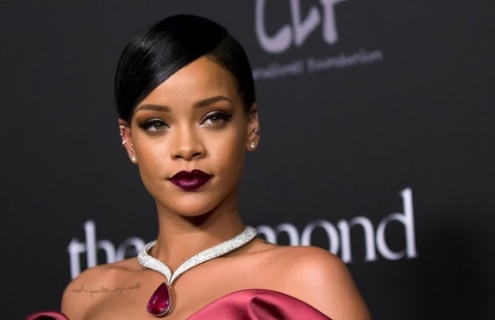 Snap Shares Tank Over 'Slap Rihanna' Campaign