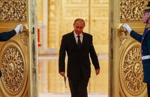 Russia Will