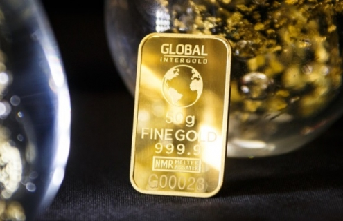 Chinese Gold Demand On The Rise