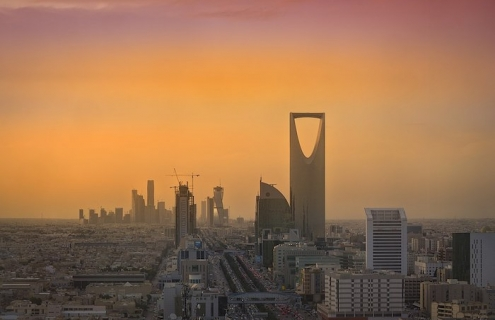 Saudi Arabia Builds $4 Billion Tourism Fund