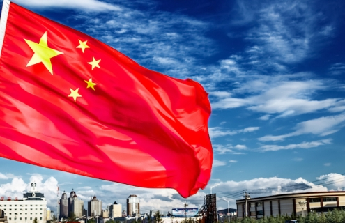 China Lifts Cap On Births, Allows Three Children Per Couple