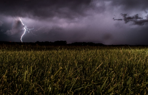A Perfect Storm Is Brewing For Midwestern Farmers