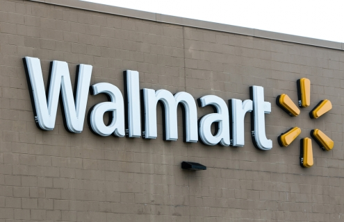 Walmart Reaches Out To Chilean Government For Protection