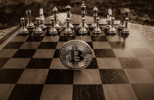 Mid-Term Bitcoin Outlook Remains Murky