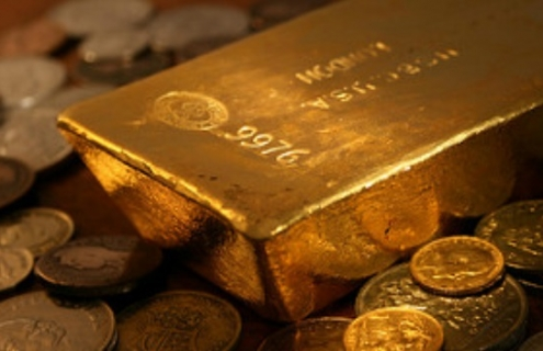 Russian Gold Reserves Hit Record High Amid Rising Tensions With West