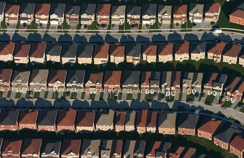 U.S. Rent Costs Hit All-Time High