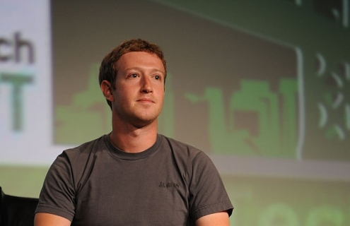 Can Zuckerberg Survive Facebook's Stock Selloff?