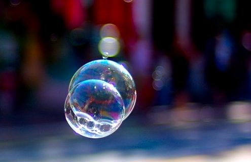The Five Biggest Bubbles In Stock Market History