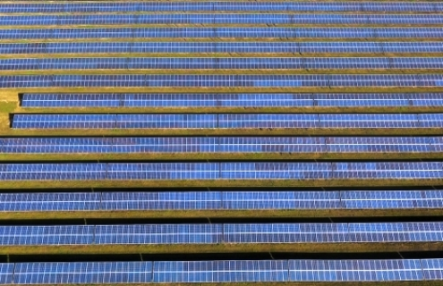 Solar Boom Unfazed By New Tariffs