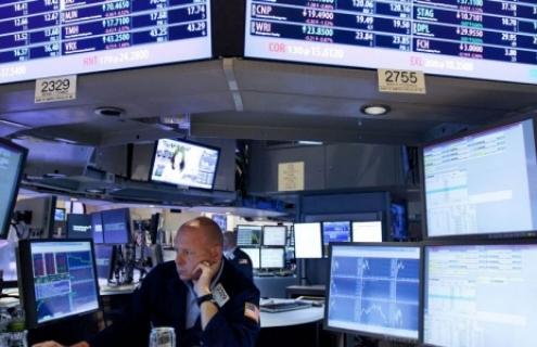 Global Debt Hits 225% Of GDP