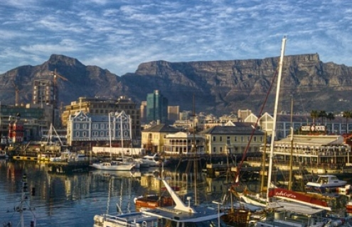 Cautious Optimism As South Africa Snaps Out Of Recession
