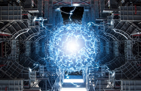 Bill Gates And Big Oil Chase The Dream Of Nuclear Fusion