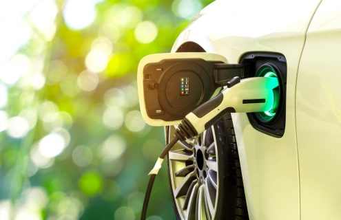 EV Sales Are Set To Soar 540%
