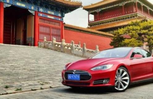 China's New Car-Market Rules