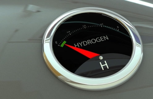 Another Major Car Maker Is Backing Hydrogen