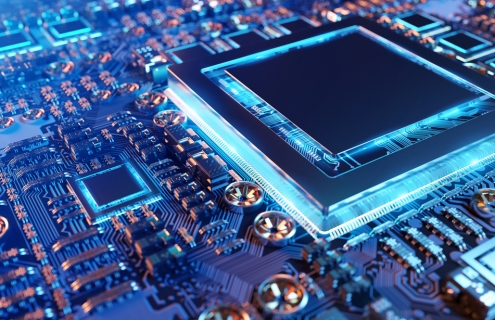 America's Semiconductor Shortage Is Just Getting Started