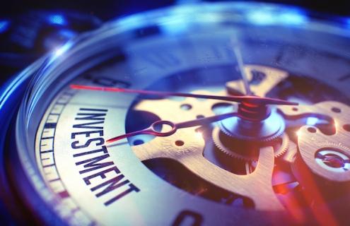 Market Volatility Sends Investors Scrambling Into This Asset Class