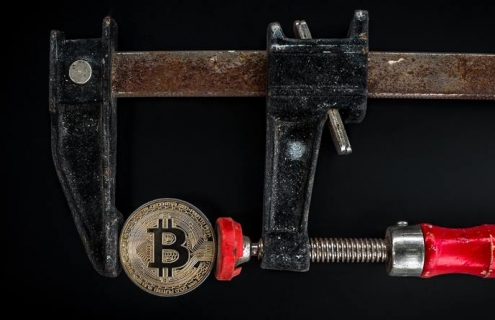 Crypto Firms Consolidate Amid Push For Legitimacy